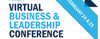 Virtual Business & Leadership Conference